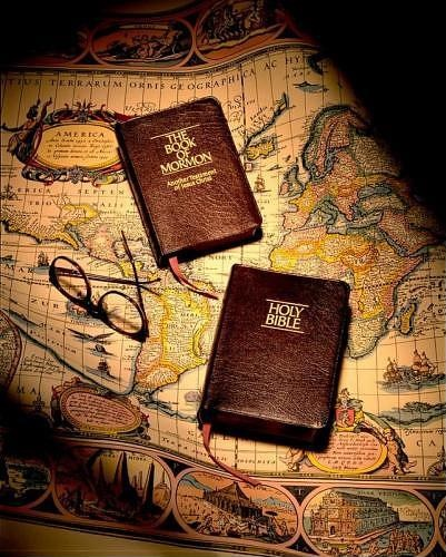 book-of-mormon-and-bible